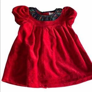 American Living Baby Girl Dress Size 6 Months